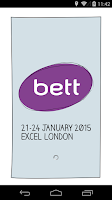 Screenshot of Bett Show Powering Learning'