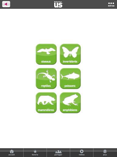 玩免費教育APP|下載Biodiversity Is Us app不用錢|硬是要APP