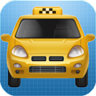 Taxi, Limo, Ambulance Test BC icon
