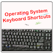 OS Keyboard Shortcuts