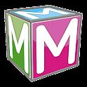 Samsung MMM logo