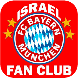 Bayern Israel - FCB Fan Club for Android