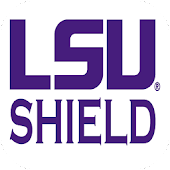 LSU Shield