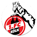 1. FC Köln App logo