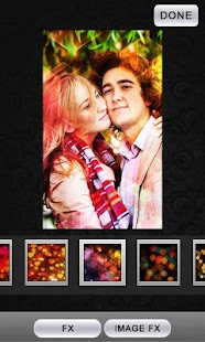 Pic Frames Editor screenshot