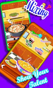 湯製造商 2 — — 湯的時間