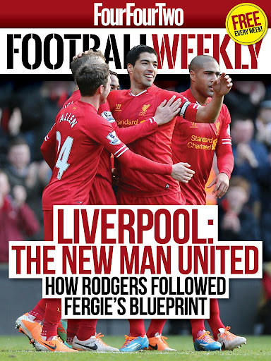 FourFourTwo Football Weekly
