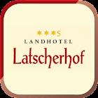 Landhotel Latscherhof icon