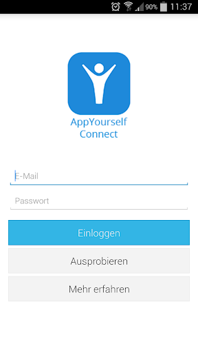 AppYourself Connect