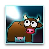 MooFO: Cows And Aliens