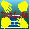 テニスペアぎめ「ぐ〜 と ぱ〜」 icon