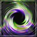 Epic 3D Tunnel  Live Wallpaper icon