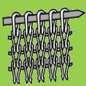 Knitting Counter icon