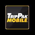 TripPak MOBILE logo