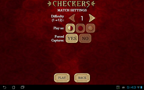Checkers Screenshot 14