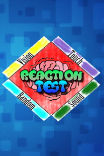 Reaction Test
