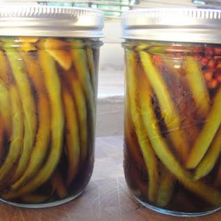 Szechuan Beans