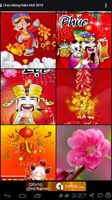 Hinh Nen Tet 2016 - screenshot