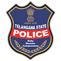 Telangana Traffic Police icon