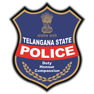 Telangana Traffic Police for PC and MAC