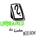 Unbrained! logo