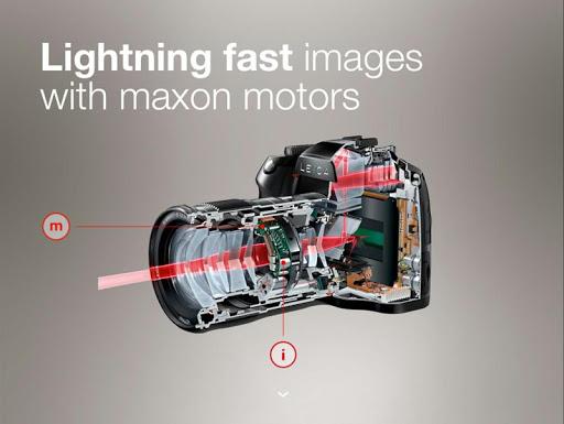 玩新聞App|maxon motor magazine - driven免費|APP試玩