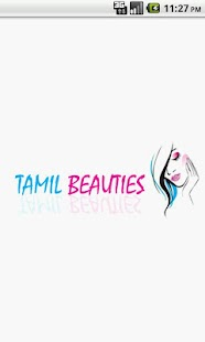 Tamil Beauties - screenshot thumbnail