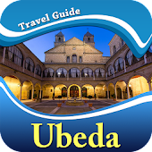 Ubeda Offline Map Guide