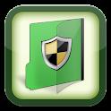 URSafe File Explorer logo