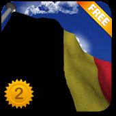 Belgium Flag - LWP