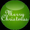 Merry Xmas Live Screensaver icon
