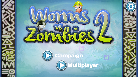 Worms Vs Zombies 2