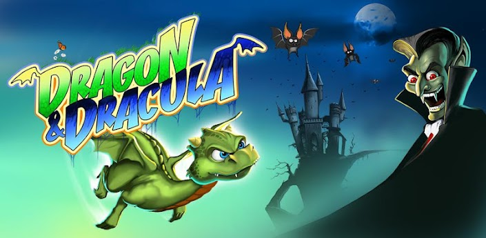 Dragon & Dracula apk