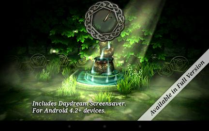Celtic Garden Free Screenshot 24