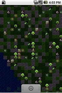 Dwarf Fortress Live Wallpaper - screenshot thumbnail
