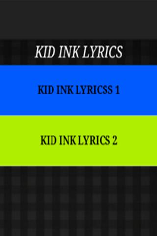 Like A Hott Boyy - Kid Ink