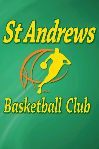 St Andrews Basketball Club