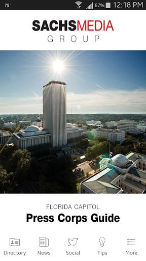 Florida Capitol Press Corps