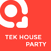Tek House Party by mix.dj