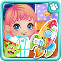 Download Baby Astronaut APK