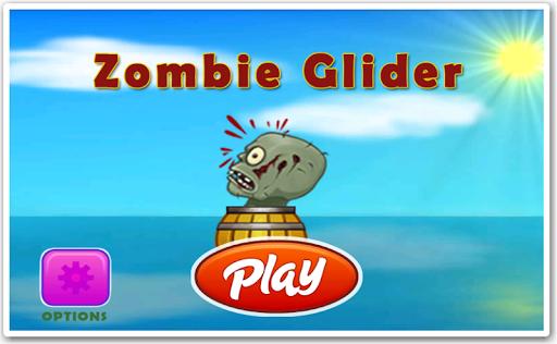玩免費街機APP|下載Wild Zombie Glider app不用錢|硬是要APP