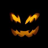 Spooky Halloween Countdown