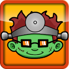ドクターバブル (Dr Bubble Halloween) icon