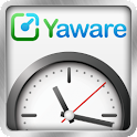 Yaware – employee time tracker logo