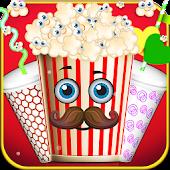 Magic Popcorn Maker 2