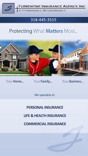 Turrentine Insurance