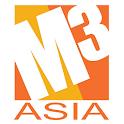 M3 Asia Catalog