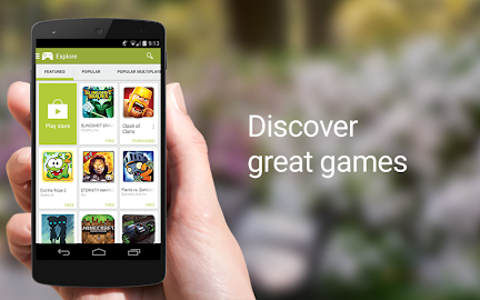 Google Play Games Screenshot 40