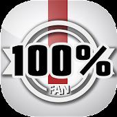 100% Fan del Sevilla