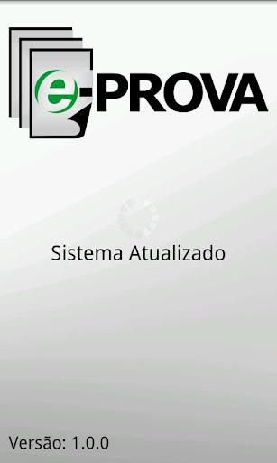 e-PROVA MG